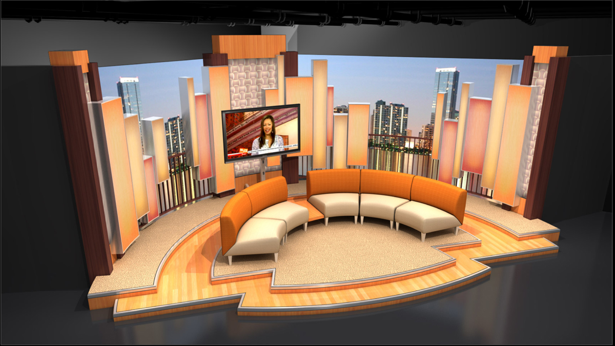 Tv Studio Design Joy Studio Design Gallery Best Design
